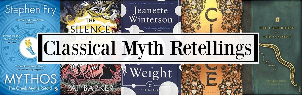 Classical Myth Retellings